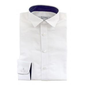Naiste triiksärk, valge